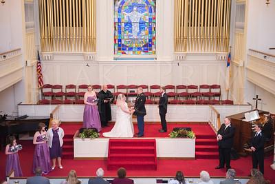 Lisa and Charles' Wedding