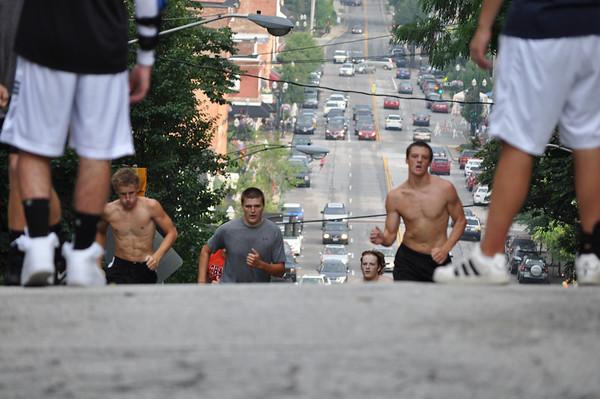 Chagrin Varsity Football 2011