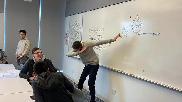 2.25.2020 Math Team Meeting