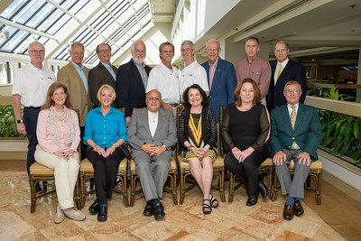 Past Presidents Luncheon