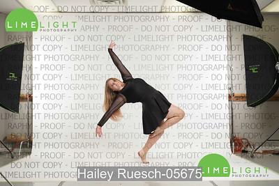 Hailey Ruesch