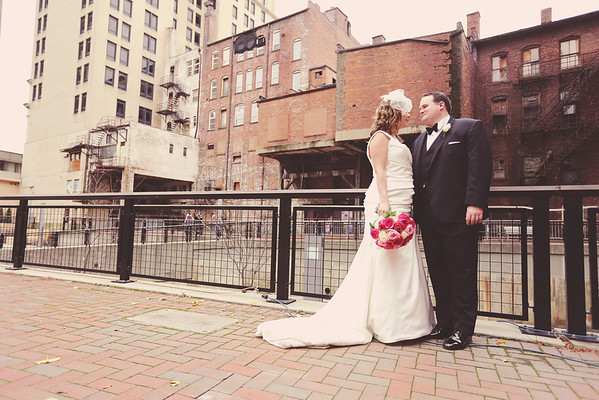 Catherine & Michael Wedding