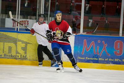 Brandon 2010 Hockey