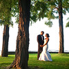 Mara and Brian : St. Basils' Church / Liuna Gardens