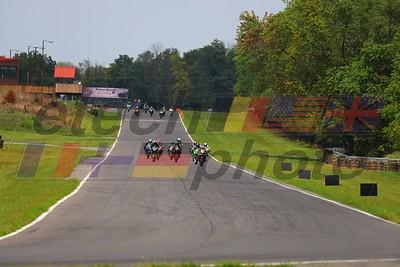 Race 8 500 SS