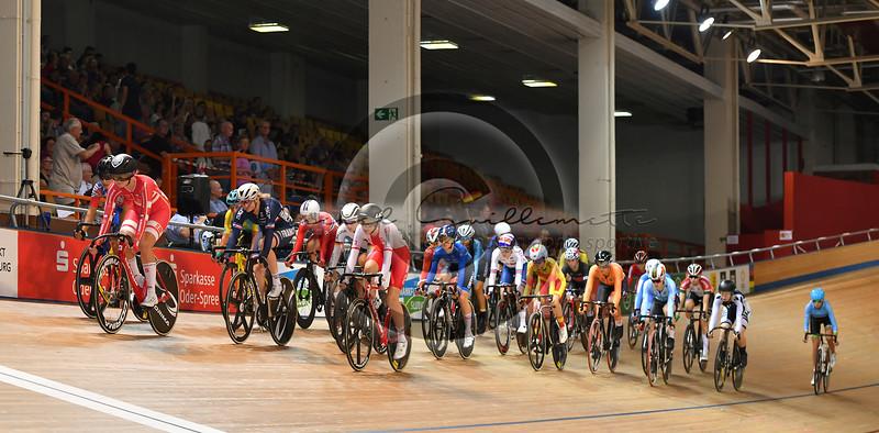 Championnats du monde Piste Junior UCI 2019 | Jour #4