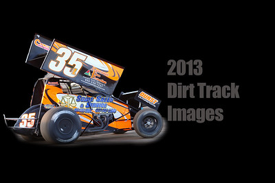 2013 Dirt Track Images