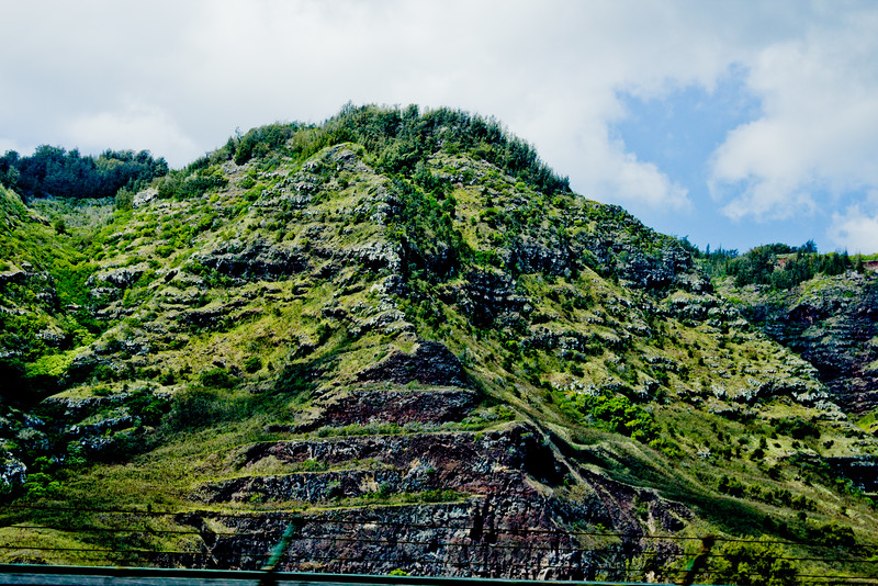 Journey into Oahu Photograph 110
