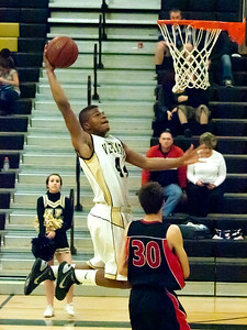 Basketball Verrado Boys Varsity vs Liberty 1/14/2011