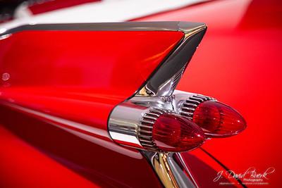 20180816 - Newport Car Museum