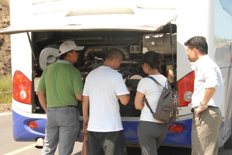 [20110730] MIBs @ Pearl Lake-珍珠湖 Day Trip (12).JPG