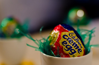 2012-03-19 - Cadbury Easter Eggs