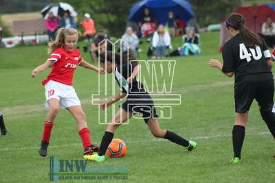 Northwest Cup 2015 Girls Day 3