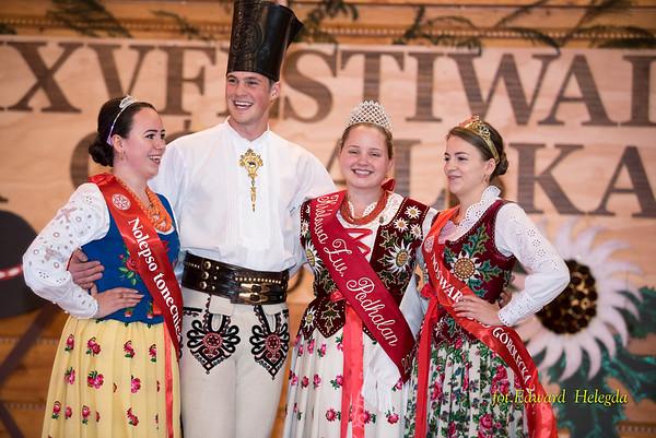 XXXV Jubileuszowy Festiwal Na Góralską Nutę