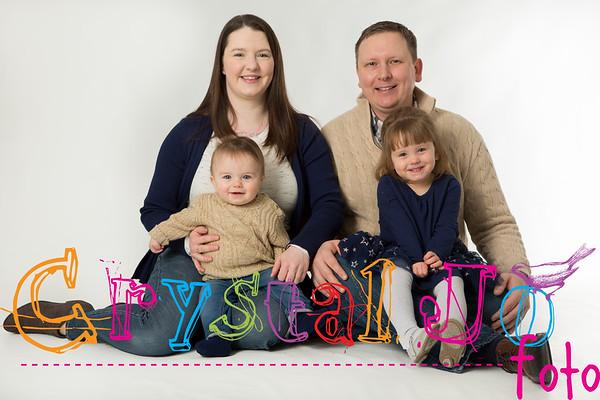 Nierman Family