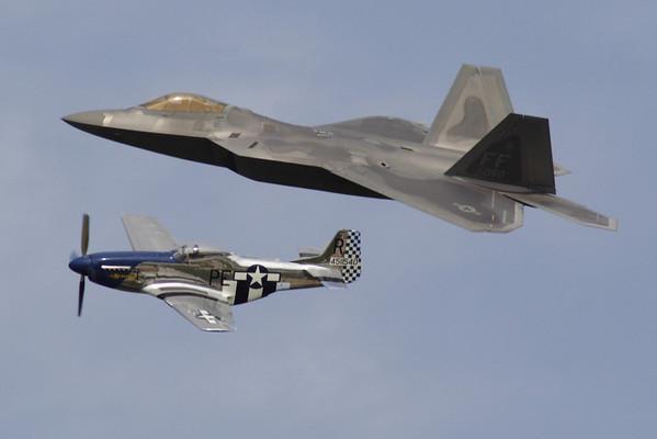 Airventure: 2008