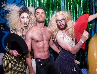 12/7/14: Bristol Pride After Party