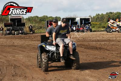 Humberstone Speedway GForceTV- Sept 13th