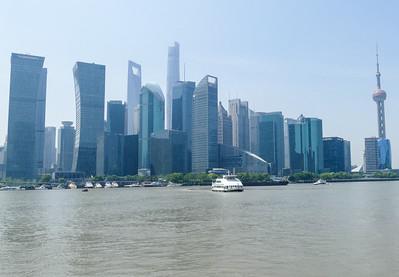 China: Shangahi