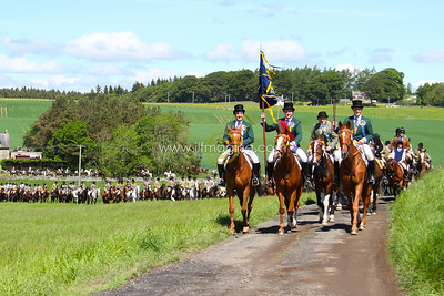 Friday Riding the Marches 2014
