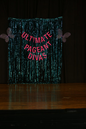 Ultimate Pageant Diva - Tiffany