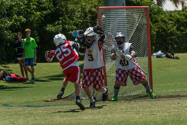 2014-04-27 Weston Warriors Lacrosse