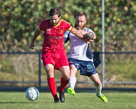 Stirling Lions FC v Balcatta FC