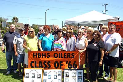 Huntington Beach High School 'All Years' Reunion Picnic 7/29/12