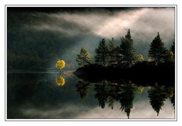 Scottish landscapes