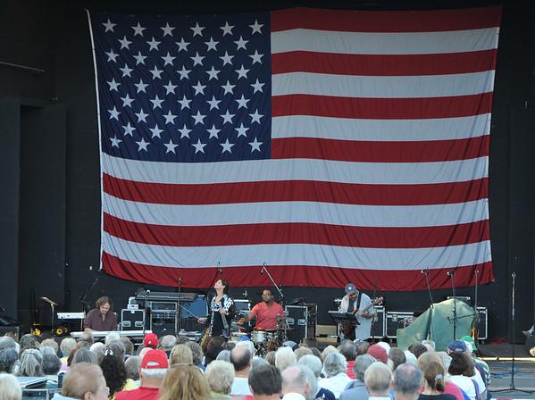 America We Remember 2010
