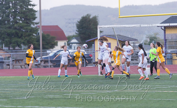 171010 MHS Girls Soccer vs NBHS