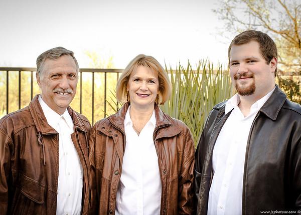 Rivard Family