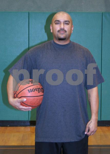 JV1 8th Grade Boys Basketball