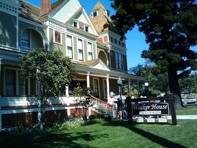 Walker House 3-28-2009
