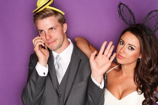 John and Angela's Wedding