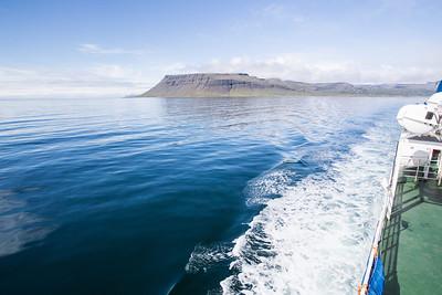 Snaefellsnses - Reykjavik