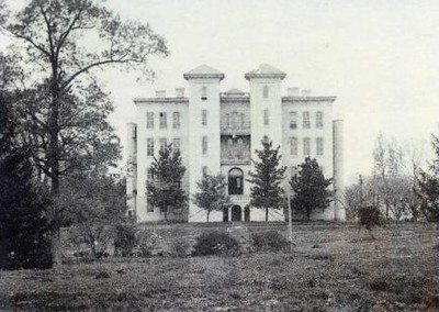 The Miller Home and the Lynchburg Female Orphan Asylum