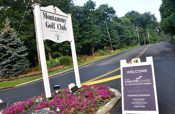 Cross River Golf and Tennis Classic to Benefit Madraigos