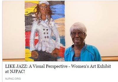 Like Jazz A Visual Perspective Womens Arts Exhibit .JPG