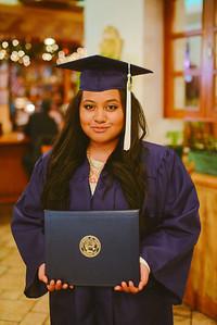 Ella's Graduation