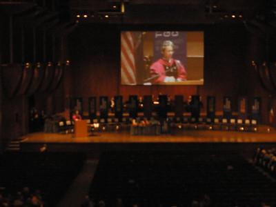 Scott's Ph.D. Graduation May 24, 2012