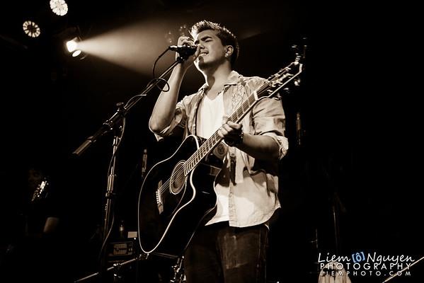 2012.10.25 | Joseph Vincent