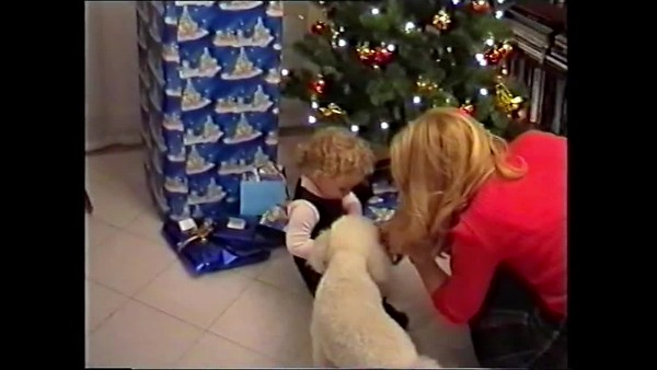 2000v Annie Christmas part 1