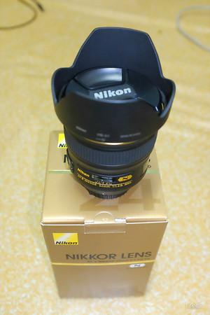 AF-S Nikkor 24mm F1.4G