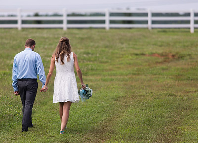 farm wedding near Huntsville, AL
