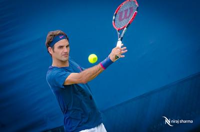 Western & Southern Cincinnati Masters Tennis