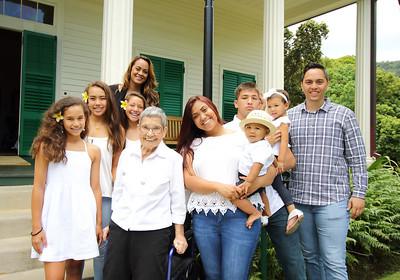 Oliveira Family