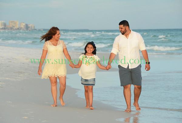 Gurrusquieta Family