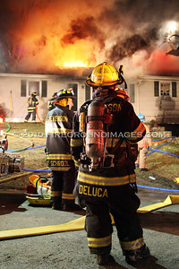 Lima Dr. Fire (Monroe, CT) 3/14/10