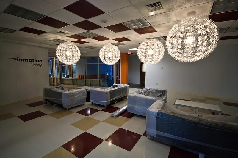 10/25/2012 - New lobby